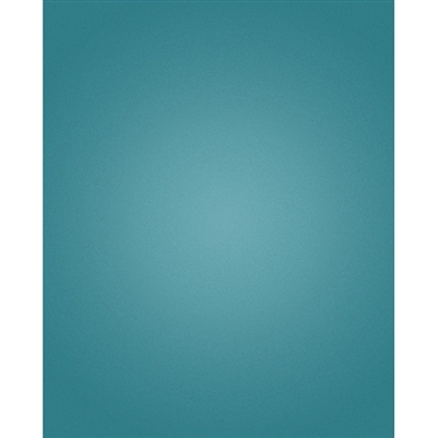 Dark Teal Nearly Solid Printed Backdrop