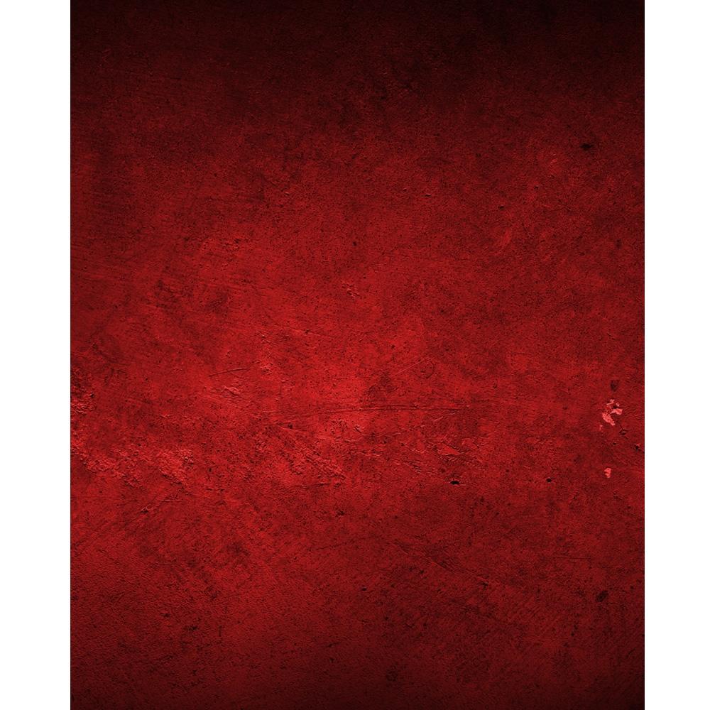 Crimson Red Mottled Printed Backdrop Backdrop Express