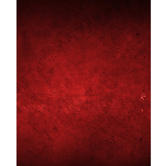 Crimson Red Mottled Printed Backdrop Backdrop Express
