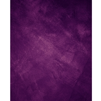 Violet Mottled Printed Backdrop