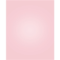 Pastel Pink Nearly Solid Printed Backdrop