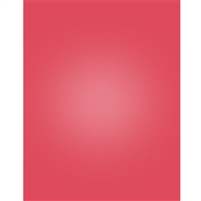 Salmon Pink Nearly Solid Printed Backdrop