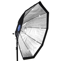 "ModMasterâ""¢ Octagonal Speedlight Beauty Dish"