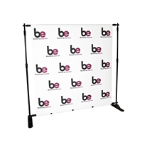 BE Event Backdrop Stand