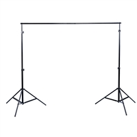 BE Pro Backdrop Stand