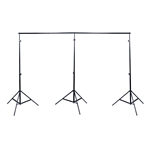 BE Pro Wide Backdrop Stand