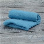 Blue Grotto Cheesecloth