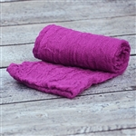 Purple Orchid Cheesecloth