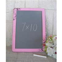 Vintage Glam Chalkboard Photo Prop