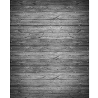 Wide Gray Planks