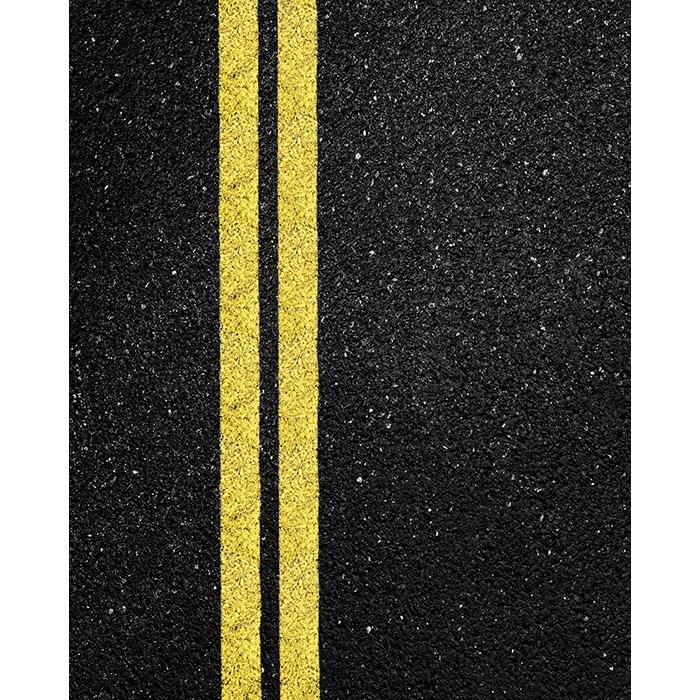 Road Stripe Floordrop Backdrop Express