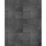 Dark Gray Marble Printed Backdrop
