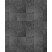 Gray Marble Floor Mat - 8ft x 8ft
