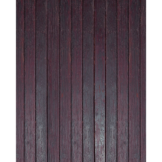 Dark Berry Planks Floordrop