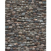 Stone Wall Brick Floordrop