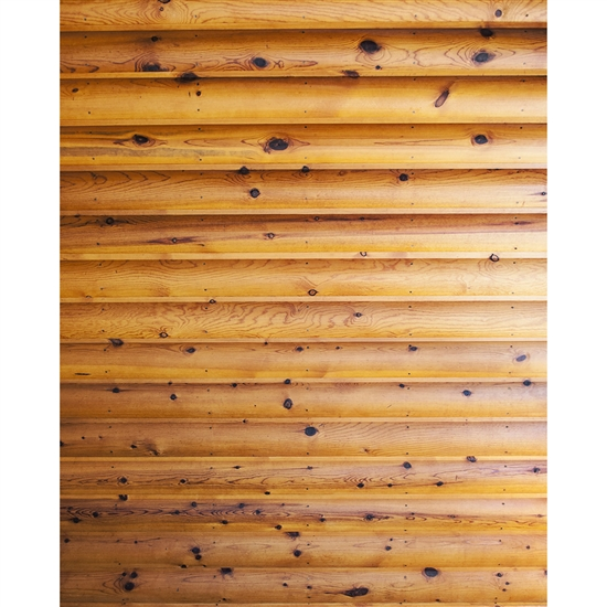 Log Cabin Planks