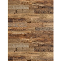 Variety Wood Floordrop Printed Backdrop