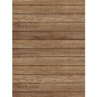 Brown Wood Wood Floordrop Printed Backdrop