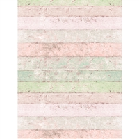 Pastel Floordrop Printed Backdrop