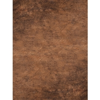 Deep Brown Floordrop Printed Backdrop