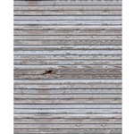 Weathered Wood Floordrop