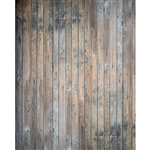 Distressed Barn Planks