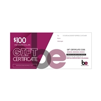 Gift Certificate | Backdrop Express