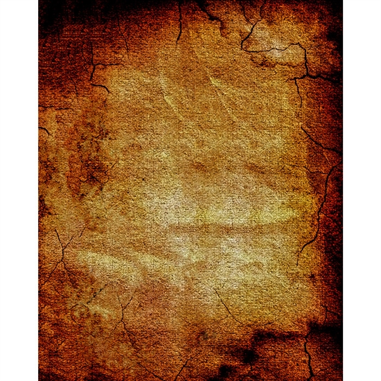 Burnt Paper Printed Backdrop Backdrop Express