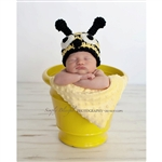 Little Bee Beanie