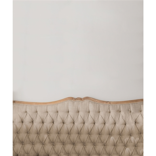 Country Chic Headboard Printed Backdrop