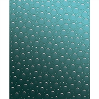 Bubbles Printed Backdrop 004