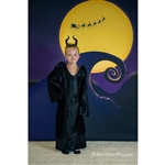 Nightmare Before Christmas Printed Backdrop