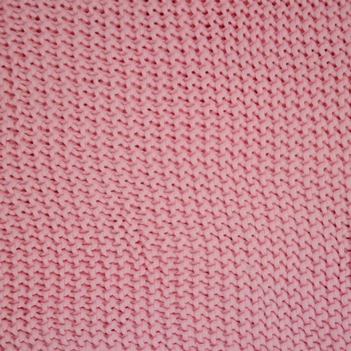 Pink Knit Blanket Backdrop Express