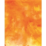 Autumn Watercolor Printed Backdrop