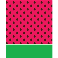 Watermelon Wallpaper Printed Backdrop