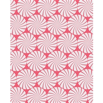 Peppermint Printed Backdrop