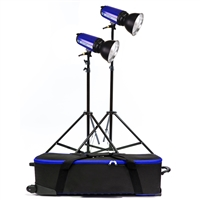 2000 Watt Location Light Kit