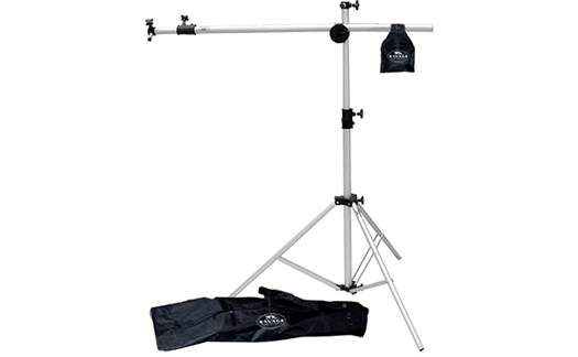Light Boom Arm & Stand