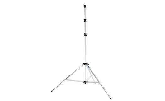 10' Aluminum Air Cushioned Light Stand