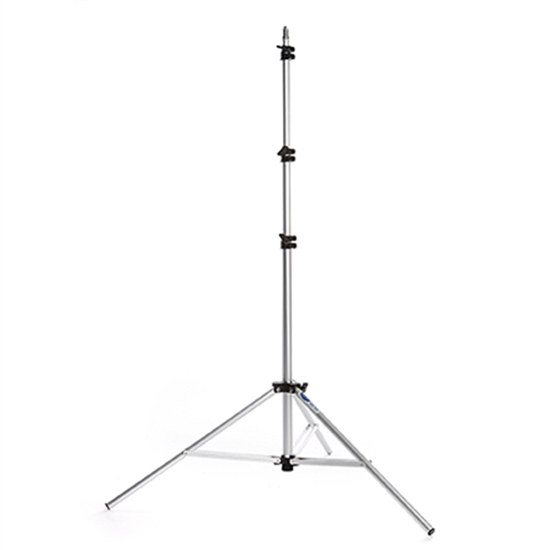 8' Aluminum Light Stand
