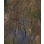 Dark Multi Color Muslin Backdrop