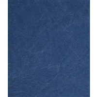 Dark Blue Stonewash Reversible Muslin Backdrop