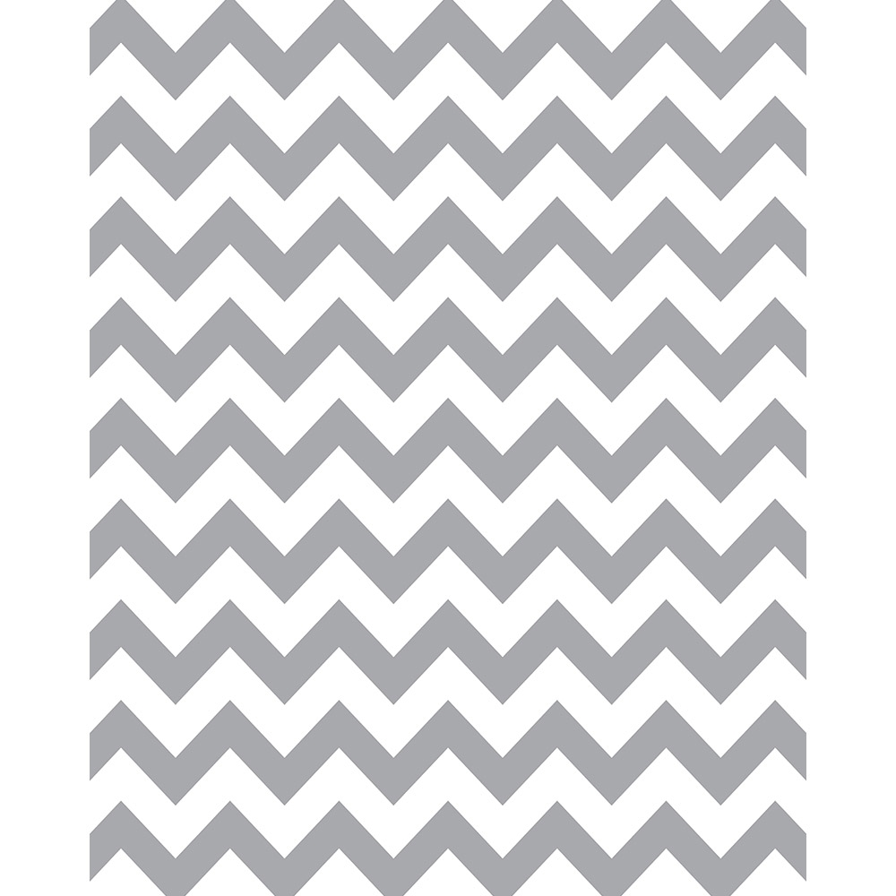 White And Gray Master Bedroom Ideas: Gray & White Chevron Printed Seamless Paper