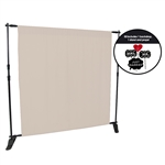Bone Fabric Photo Booth Kit