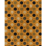 Wild West Polka Dot Printed Backdrop