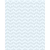 Subtle Chevron Printed Backdrop - Heavyweight Fabric - 8ft (w) x 10ft (h)