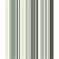 Olive Green Striped Printed Backdrop