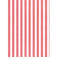 Textured Red Stripes Printed Backdrop