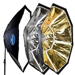 "ModMasterâ""¢ Multi-Fabric Softbox"