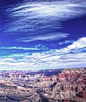 Grand Canyon Scenic Backdrop (View 1)